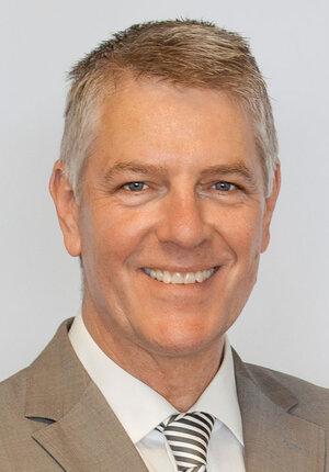 Jürgen Behrens, Leiter des Standortes Mainz-Kaiserslautern