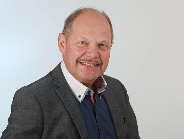 Wolfgang Mahler, Leiter des Standortes Freiburg-Donaueschingen